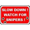 Спрей Притормози! Снайпер