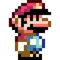 Спрей Супер Марио