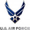 Спрей Воздушные силы