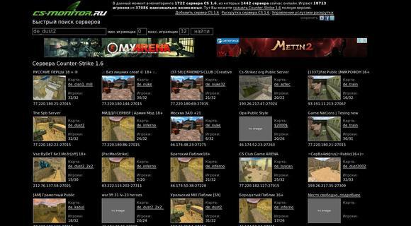 Cs-monitor.ru